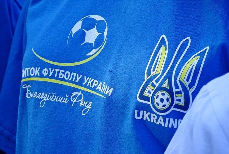 фестиваль Открытые уроки футбола - 2