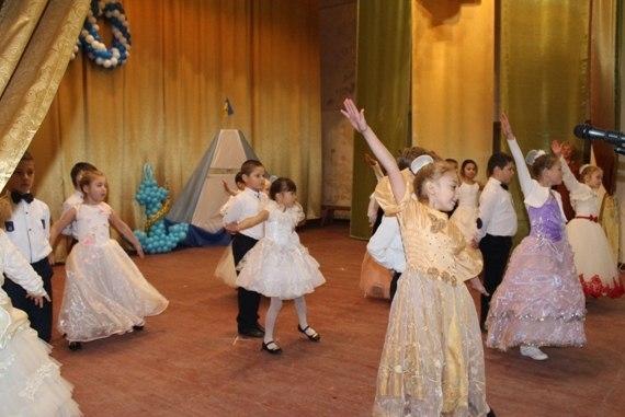 Школа - ювілей - село Каланчак Ізмаїльського району - 3