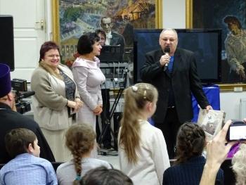 Емілія Євдокимова - ювілей - Ізмаїл - 10