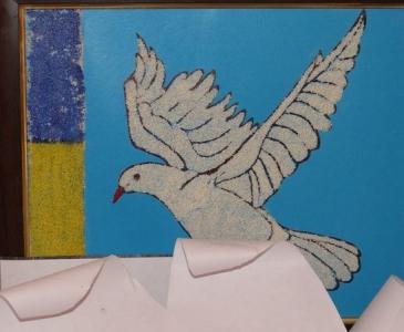 виставка «Щедрість рідної землі» - 3