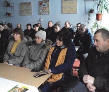 Встреча депутата Арцизского горсовета - 02