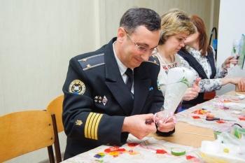Конференція «Виховання громадянина, патріота — нагальна потреба сьогодення» - одеська гімназія 7 - 01