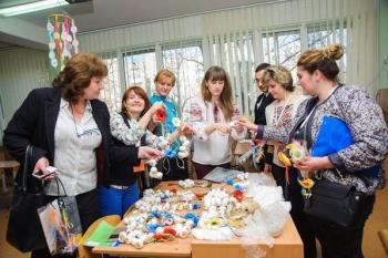 Конференція «Виховання громадянина, патріота — нагальна потреба сьогодення» - одеська гімназія 7 - 03