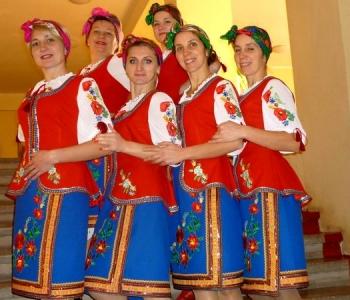Захарівський хореографічний колектив народного танцю «ВИДИВО» - 05