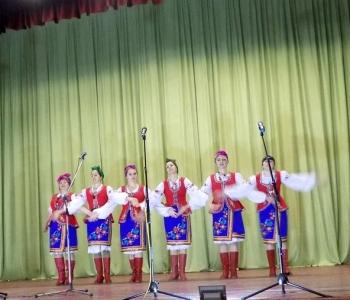 Захарівський хореографічний колектив народного танцю «ВИДИВО» - 10