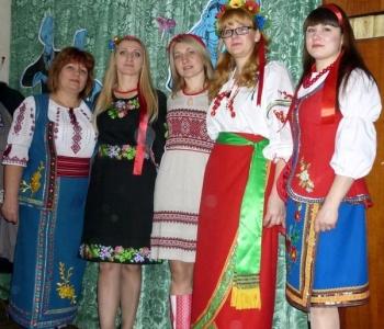 Захарівський хореографічний колектив народного танцю «ВИДИВО» - 11