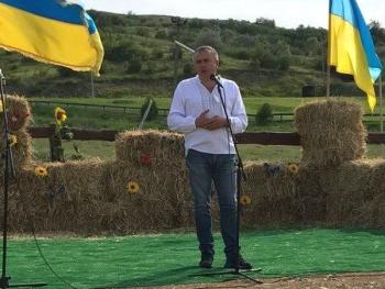 етно-фестиваль козацької слави «Tiligul Kozak fest-2017» - 01