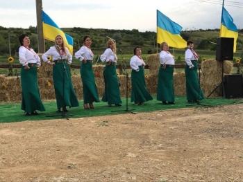 етно-фестиваль козацької слави «Tiligul Kozak fest-2017» - 03