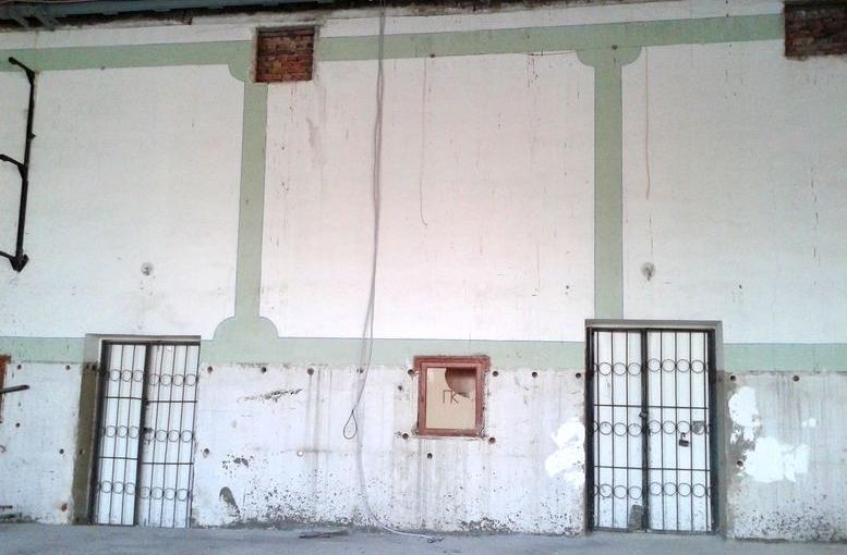 Палац культури - ремонт - Роздільна - 02