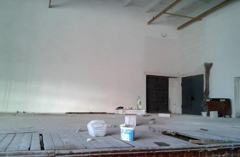 Палац культури - ремонт - Роздільна - 03