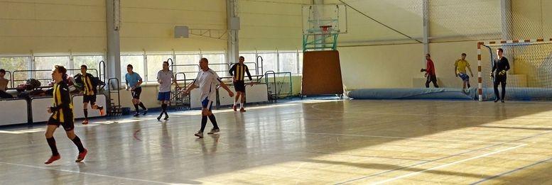 чемпионат Измаила по мини-футболу - 03