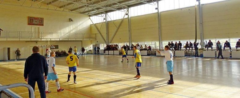 чемпионат Измаила по мини-футболу - 04