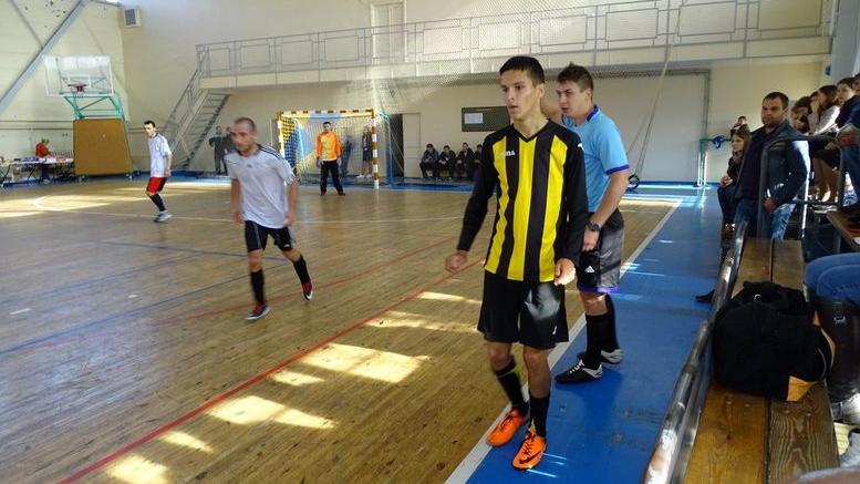 чемпионат Измаила по мини-футболу - 05