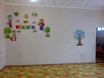 Дитячий садок «Колосок» - обладнання меблями - Татарбунари - 02