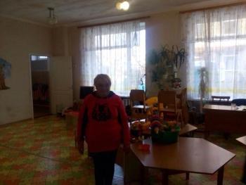 Дитячий садок «Колосок» - обладнання меблями - Татарбунари - 06