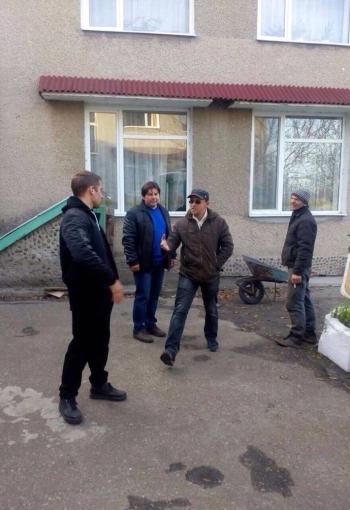 Дитячий садок «Колосок» - обладнання меблями - Татарбунари - 102