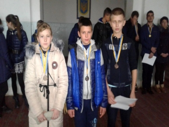 Шашково-шаховий турнір серед школярів НВК Миколаївського району - 04
