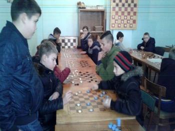 Шашково-шаховий турнір серед школярів НВК Миколаївського району - 01