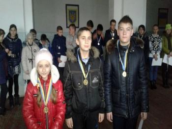 Шашково-шаховий турнір серед школярів НВК Миколаївського району - 08