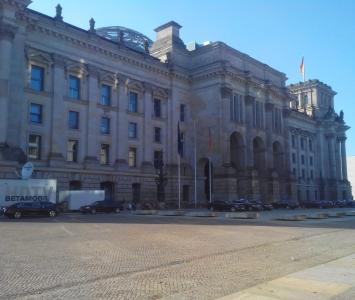 Народна думка у Берліні - 1