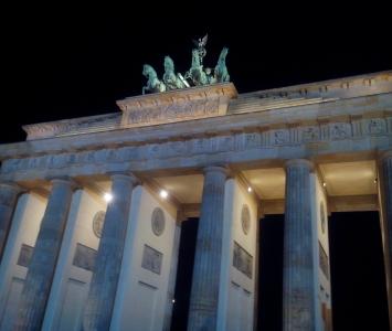 Народна думка у Берліні - 2