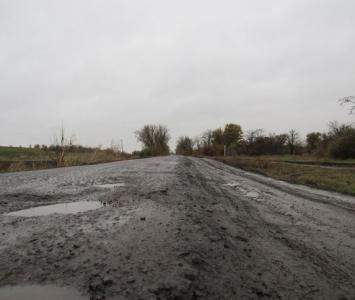Тарутинский район - дороги - 7