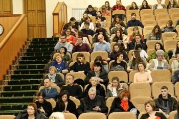 науково-практична конференція «Нирки та здоров'я жінки» - 01