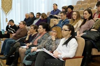 науково-практична конференція «Нирки та здоров'я жінки» - 04