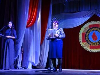 День вшанування учасників ліквідації наслідків аварії на Чорнобильській АЕС - Ізмаїл - 04