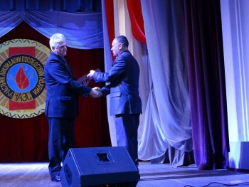 День вшанування учасників ліквідації наслідків аварії на Чорнобильській АЕС - Ізмаїл - 06