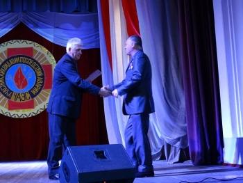 День вшанування учасників ліквідації наслідків аварії на Чорнобильській АЕС - Ізмаїл - 08