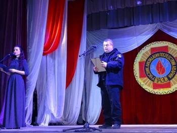 День вшанування учасників ліквідації наслідків аварії на Чорнобильській АЕС - Ізмаїл - 13