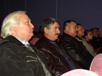 День вшанування учасників ліквідації наслідків аварії на Чорнобильській АЕС - Ізмаїл - 17