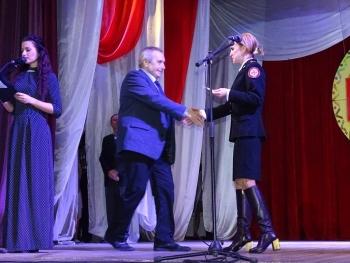 День вшанування учасників ліквідації наслідків аварії на Чорнобильській АЕС - Ізмаїл - 18