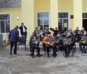 Село Павловка - Арцизский район - празднование 195-летия - 01