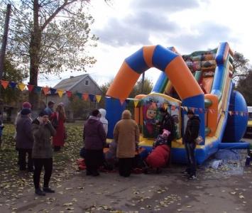 Село Павловка - Арцизский район - празднование 195-летия - 02