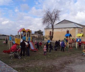 Село Павловка - Арцизский район - празднование 195-летия - 03