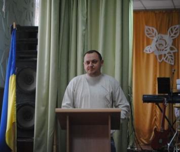 Вшанування ліквідаторів аварії на Чорнобильській АЕС - Балта - 3