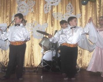 Вшанування ліквідаторів аварії на Чорнобильській АЕС - Балта - 4