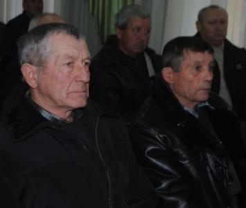 Вшанування ліквідаторів аварії на Чорнобильській АЕС - Балта - 6