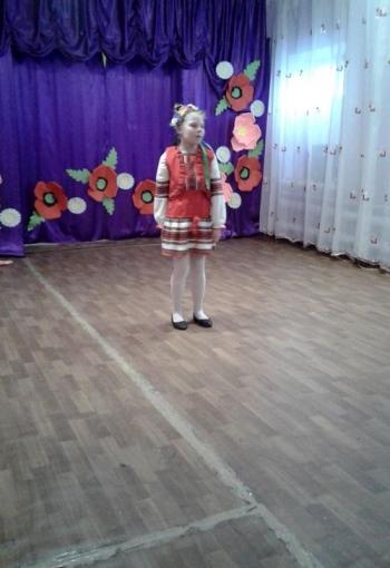 фестиваль творчості «Чисті роси» - Велика Михайлівка - 01
