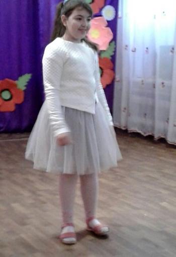 фестиваль творчості «Чисті роси» - Велика Михайлівка - 02