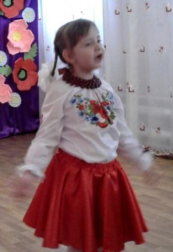 фестиваль творчості «Чисті роси» - Велика Михайлівка - 05