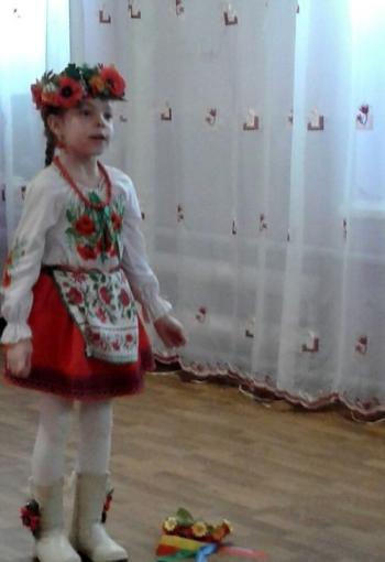 фестиваль творчості «Чисті роси» - Велика Михайлівка - 06