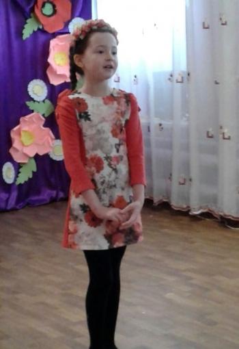 фестиваль творчості «Чисті роси» - Велика Михайлівка - 08