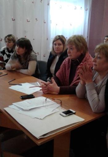 фестиваль творчості «Чисті роси» - Велика Михайлівка - 09