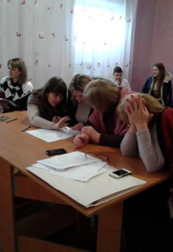 фестиваль творчості «Чисті роси» - Велика Михайлівка - 10