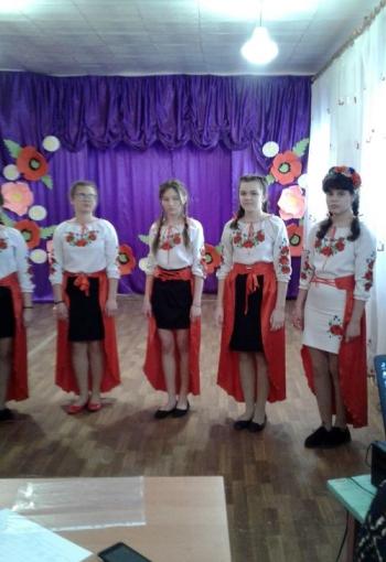 фестиваль творчості «Чисті роси» - Велика Михайлівка - 11
