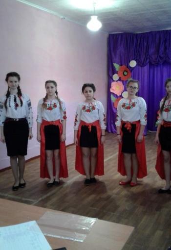 фестиваль творчості «Чисті роси» - Велика Михайлівка - 12