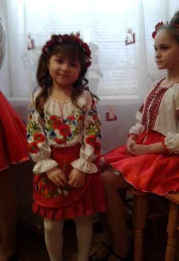 фестиваль творчості «Чисті роси» - Велика Михайлівка - 13